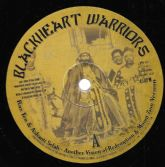 Ras Teo & Ashanti Selah - Another Vision Of Redemption/Mount Zion Version (Blackheart Warriors) 10""